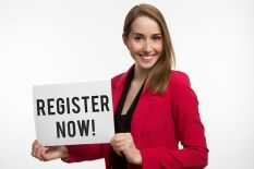 register company at lowest price
